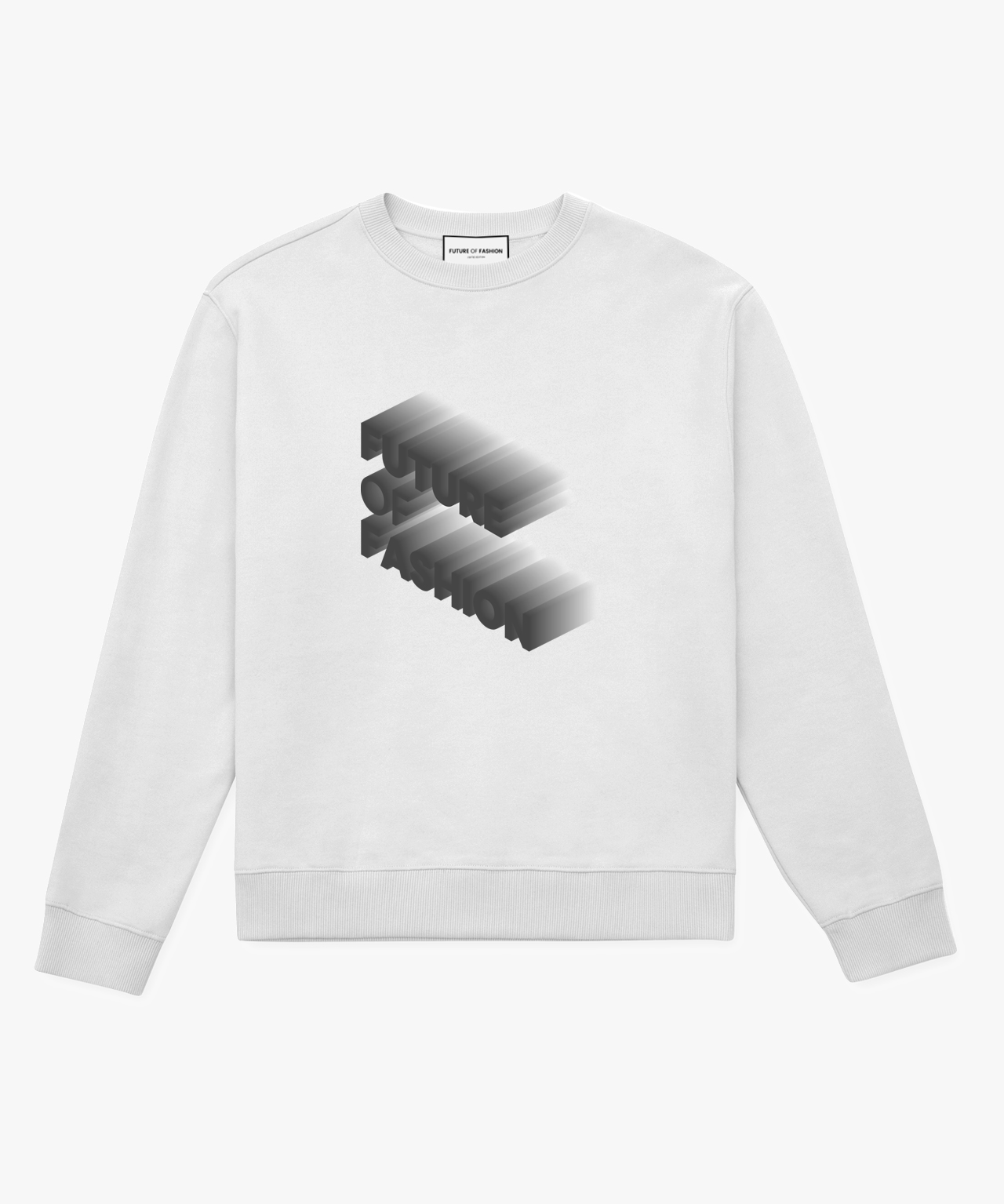 Fade Out Sweatshirt 14