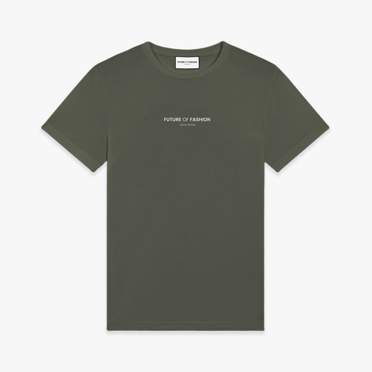 Chest Logo Limited T-Shirt 1